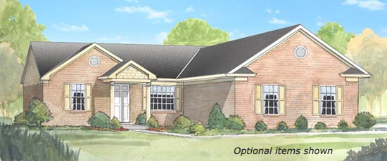Custom Homes on Your Lot in Hamilton, Ohio