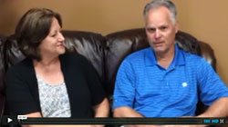 ZJ Homes positive customer review video