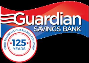 Guardian Savings Bank Logo